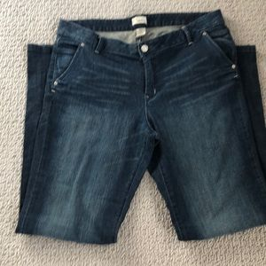 Gap 1969 Trouser Jeans